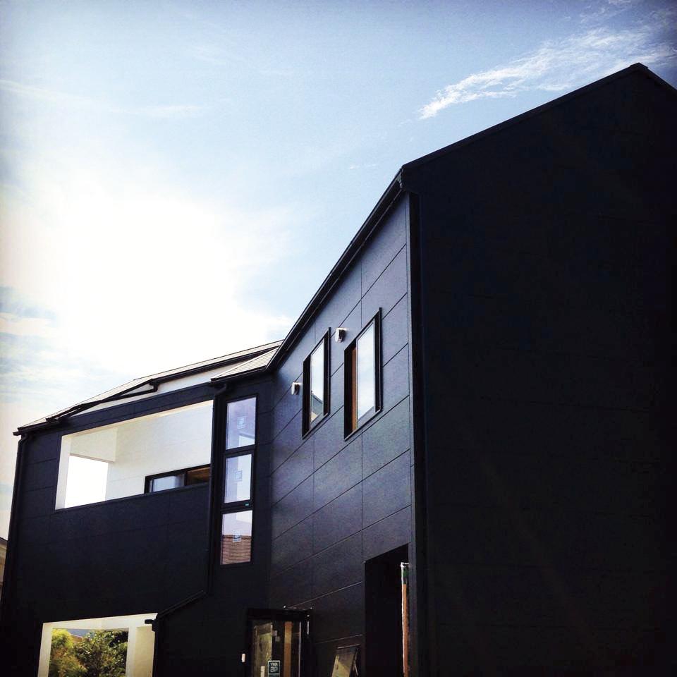 旭ヶ丘の家
